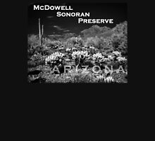 McDowell Sonoran Preserve, Scotsdale Arizona Unisex T-Shirt