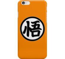 DBZ Case iPhone Case/Skin