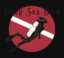 "SCUBA ""Diva"" Kids Clothes"
