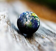 Blue Marble by John Niehaus