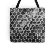 Imperfect Honeycomb Tote Bag