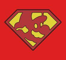 Supermario Kids Tee