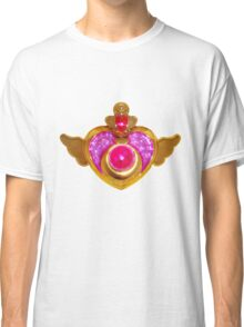 Super Sailor Moon Crisis Compact Classic T-Shirt
