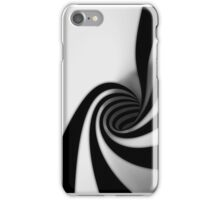Twirl iPhone Case/Skin