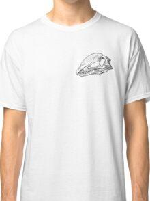 Dilophosaur on my Chest! 1 Classic T-Shirt