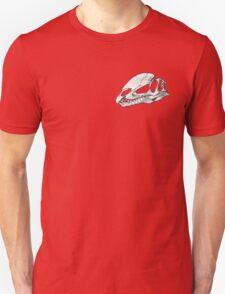 Dilophosaur on my Chest! 1 T-Shirt
