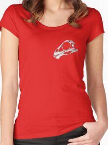 Nitpicker 1 Women's Fitted Scoop T-Shirt
