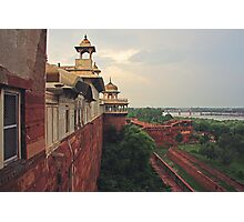 Agra Fort  Photographic Print