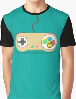 Game Controller - Devices Graphic T-Shirt