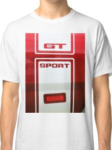 Dodge Graphic Shirt Classic T-Shirt