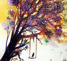 Tree Song by Linda Callaghan