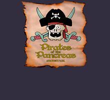 Pirates of the Pancreas Unisex T-Shirt