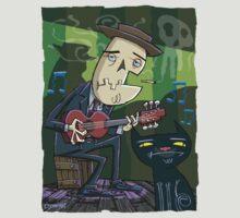 Mr Bones by CS Jennings