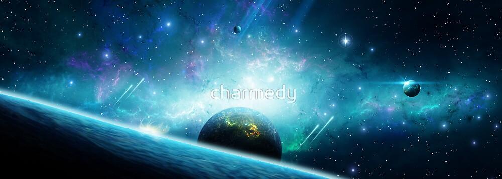 Alternate Realm by charmedy