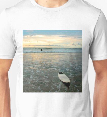 Playa Tamarindo Surf and Sunset Unisex T-Shirt