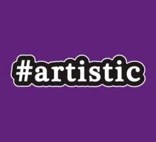 Artistic - Hashtag - Black & White by graphix