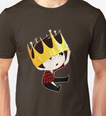King Of FNAF Unisex T-Shirt