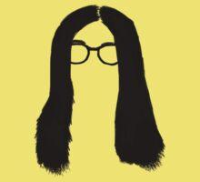 Jack Lawrence Hair  by ThreeQuid