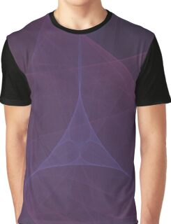 Torus of Infinite Love Spawning the Triangle of Infinity | Future Fashion Graphic T-Shirt