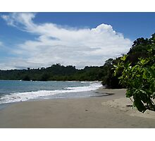 Manuel Antonio National Park Photographic Print