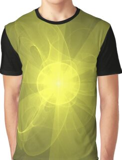 Flower of Love and Light | Future Fashion Graphic T-Shirt