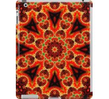 Mirrored Fractal iPad Case/Skin