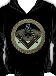 WORLD ORDER T-Shirt