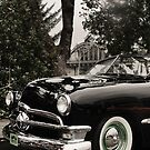 50 Ford by Brandon Taylor