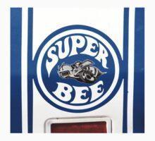 Super Bee Graphic Shirt 2 Kids Tee