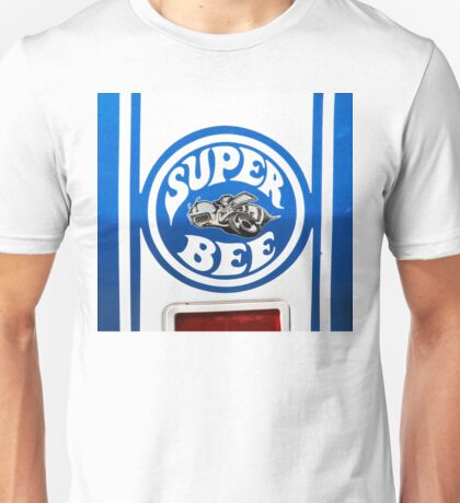 Super Bee Graphic Shirt 2 Unisex T-Shirt