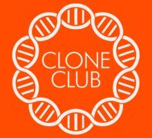 Clone Club Kids Clothes