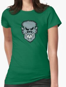 Naughty Halloween Werewolf T-Shirt