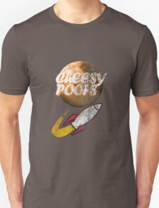 Cheesy Poofs Unisex T-Shirt