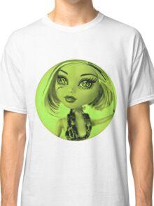 Bubble Girl Classic T-Shirt