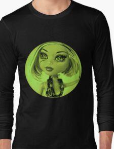Bubble Girl Long Sleeve T-Shirt