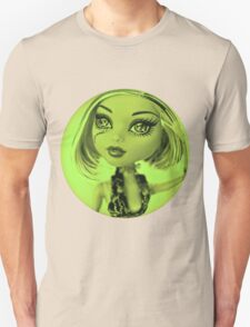Bubble Girl T-Shirt