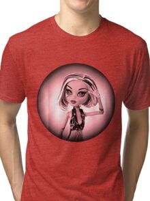 Red Doll Tri-blend T-Shirt