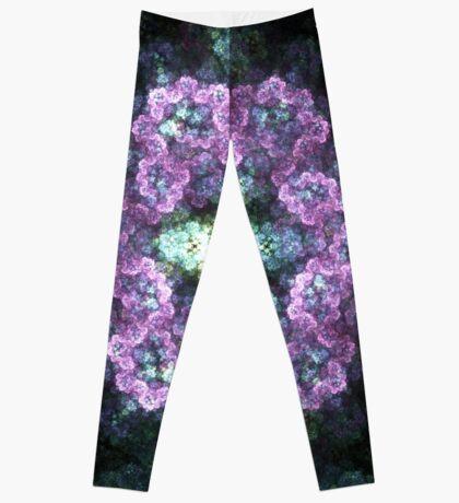 The Carbon Flower   Future Fashion Leggings