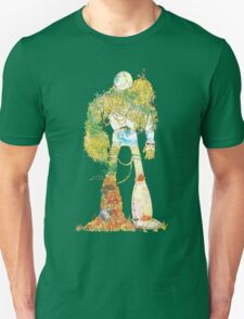 No More Machines Unisex T-Shirt