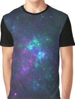 Interstellar Love | Future Fashion Graphic T-Shirt