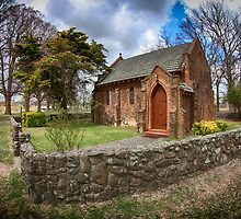 Chapel by Kym Howard