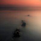 Sunset Rock-Garretstown Ireland by Pascal Lee (LIPF)