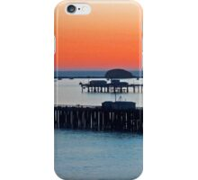 Avila Beach, California iPhone Case/Skin