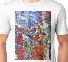 Oil Painting Graphic Shirt Unisex T-Shirt