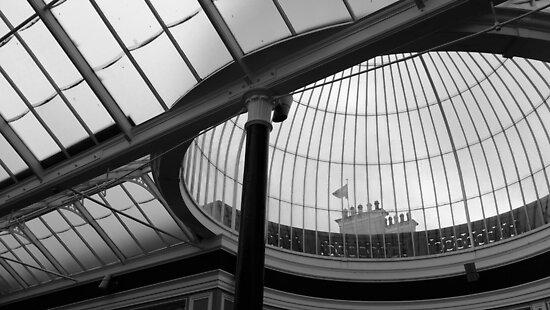 a window on Heritage BWH 2m by ragman