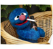 Addicted Grover Poster