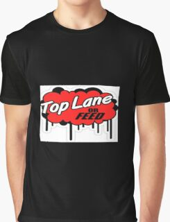 Let me top! Graphic T-Shirt