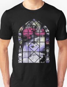 The Reader (A Key to Imagination) Unisex T-Shirt