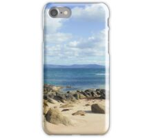 Trousers Point Flinders Island iPhone Case/Skin