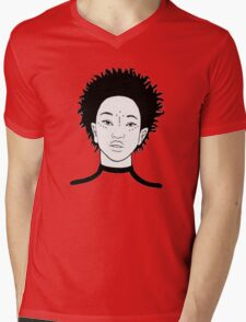 willow smith Mens V-Neck T-Shirt